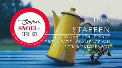 Informatie Spijbel Snoei en Struikel & Dair Academy